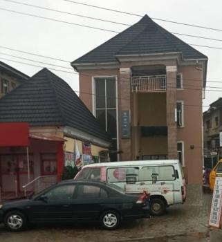 a 3 Floors Commercial Complex Sitting on 597.80sqm Land, Egbeda, Alimosho, Lagos, Plaza / Complex / Mall for Sale