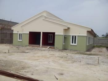 New 3 Bedroom Bungalow, Sangotedo, Ajah, Lagos, House for Sale