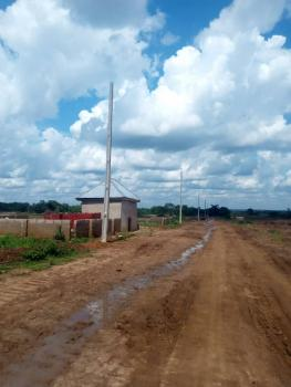 Plots of Land in a Speedy Developing Layout, Behind Goshen Estate Opposite Independence Layout Phase Ii, Enugu, Enugu, Mixed-use Land for Sale