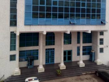 3 Storey Banking Hall with Pent House, Onipanu, Shomolu, Lagos, Office Space for Sale