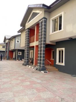 Lovely and Well Maintained 3 Bedroom Serviced Apartment with a Room Bq, Fitted Kitchen, Off Palace Road, Oniru, Victoria Island (vi), Lagos, Flat for Rent