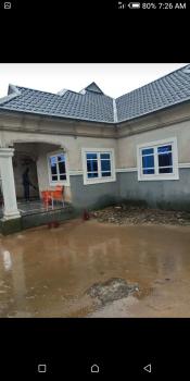 Modern 3 Bedroom Bungalow and 5 Bedroom Duplex (lintel Level), No 6. Elder Chikwe Close, Mgbuodohia, Rumolumeni, Port Harcourt, Rivers, Detached Bungalow for Sale