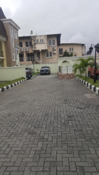 4bedroom Fully Detached House, Along Oniru Palace Road, Oniru, Victoria Island (vi), Lagos, Terraced Duplex for Rent