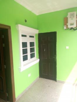 a Well Renovated 3 Bedroom Flat to Let, Arab Road By Hillview Estate, Kubwa, Abuja, Mini Flat for Rent