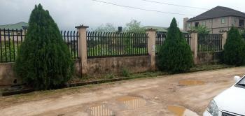 Land Measuring 1300sqm, Berger, Arepo, Ogun, Residential Land Joint Venture