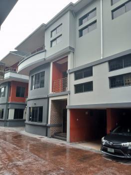 Luxury 4 Bedroom Terraced Duplex with a Study, Off Palace Road, Oniru, Victoria Island (vi), Lagos, Terraced Duplex for Rent