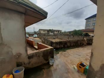 3 Bedroom Bungalow with 2 Bq on 972sqm, Liasu Road, Egbe, Lagos, Detached Bungalow for Sale