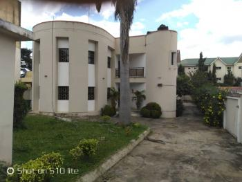 5 Bedrooms, Asokoro District, Abuja, Detached Duplex for Rent