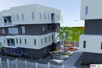 4 Bedroom Condo Duplex with 2 Living Rooms and 1bq, Opebi, Ikeja, Lagos, Semi-detached Duplex for Sale