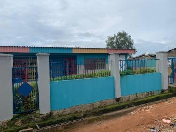Twin 5 Bedroom Bungalow with C of O on 2 Plots, No 1 Kolawole Close, Ashi Area Bodija Ibadan., Ibarapa North, Oyo, House for Sale