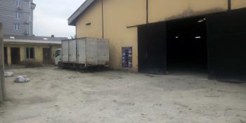 Warehouse, Facing Express, Olokonla, Ajah, Lagos, Warehouse for Rent