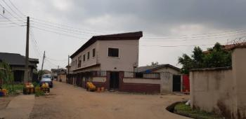 4 Flats, Amah Nnachi Street Off Palace Road Kara, Opic, Isheri North, Ogun, Block of Flats for Sale