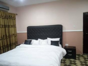 Sophisticated 1 Bedroom Service Apartment, 1st Ugbor Gra, Benin, Oredo, Edo, Mini Flat Short Let