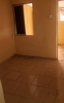 Mini Flat with Private Kitchen and Toilet, Anthony, Ikeja, Lagos, Mini Flat for Rent