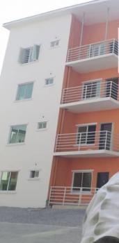 Luxury 1 Bedroom Apartment, Chevron Drive, Agungi, Lekki, Lagos, Block of Flats for Sale