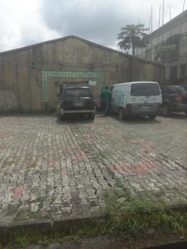 1 & Half Plot with a De Roof Hall, By Artillery, Rumuogba, Port Harcourt, Rivers, Mixed-use Land for Rent