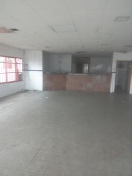 a Fast Food Shop with Ample Parking Space, Artillery, Rumuogba, Port Harcourt, Rivers, Restaurant / Bar for Rent