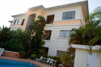 One Penthouse and Four Units of 3-bedroom Apartments, Off 5th Avenue, Banana Island, Ikoyi, Lagos, Flat for Sale