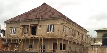 Newly Built 2 Numbers 4 Bedroom Duplex, Glory Estate, Ifako, Gbagada, Lagos, Terraced Duplex for Sale