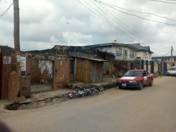 Land (vacant Bungalow), Eyinogun Street, Mafoluku, Oshodi, Lagos, Mixed-use Land for Sale
