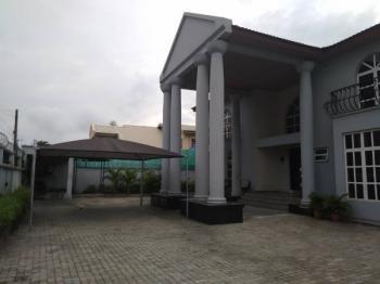 6 Bedroom Fully Detached Duplex with 2 Rooms Bq, Lekki Phase 1, Lekki, Lagos, Detached Duplex for Rent