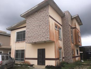 4 Bedroom Duplex to Let, Pearl Nuga Estate, Sangotedo, Ajah, Lagos, Detached Duplex for Rent