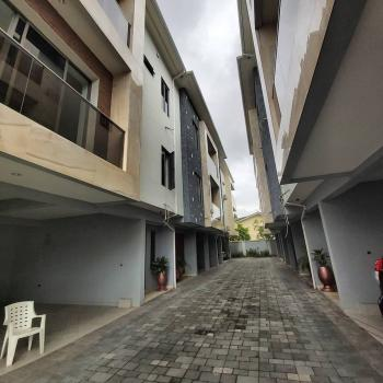 Beautifully Finished 4 Bedroom Townhouse, Old Ikoyi, Ikoyi, Lagos, Terraced Duplex for Sale