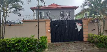 4 Bedroom Detached Duplex with a Room Serviced Quarters and a 3 Bedroom Bungalow, Road 58,, Vgc, Lekki, Lagos, Detached Duplex for Rent