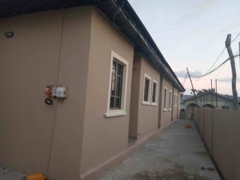 a Room Self Contained, Ogombo, Ajah, Lagos, Self Contained (single Rooms) for Rent