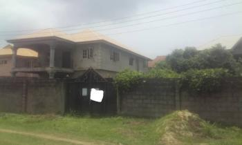 Newly Built 4 Bedrooms Detached Duplex, Valley View Estate Oluodo, Ebute, Ikorodu, Lagos, Detached Duplex for Sale