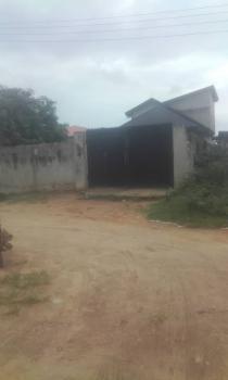 Newly Built 3 Bedrooms Detached Duplex, Adegbose Estate Oluodo, Ebute, Ikorodu, Lagos, Detached Duplex for Sale
