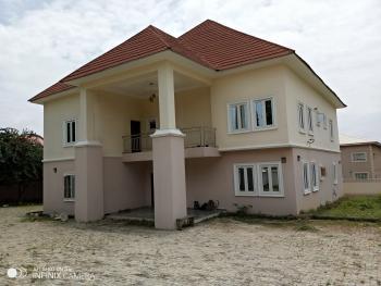 Brand New 5 Bedroom Duplex, Gwarinpa Estate, Gwarinpa, Abuja, Detached Duplex for Sale
