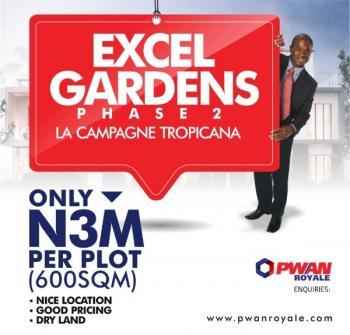 Excel Gardens Phase 2, Mafogunde, Ibeju Lekki, Lagos, Mixed-use Land for Sale