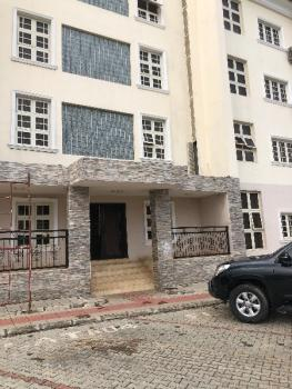 Luxury 3 Bedrooms Apartment with 1 Room Bq, Katampe Extension, Katampe, Abuja, Flat for Rent