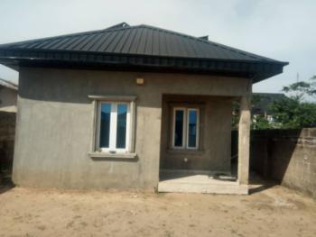 4 Bedroom Detached Duplex, Adegbose Estate, Ebute, Ikorodu, Lagos, Detached Duplex for Sale