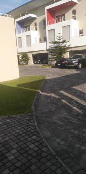 Luxury 4bedroom Terrace Duplex, Lekki Phase 1, Lekki, Lagos, Terraced Duplex for Rent