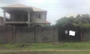 4 Bedroom Detached Duplex, Vallew View Estate, Ikorodu, Lagos, Detached Duplex for Sale