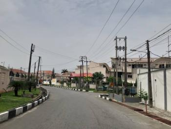 1,300sqm Land in Osborn Phase 1 for 385m, Osborne, Ikoyi, Lagos, Residential Land for Sale