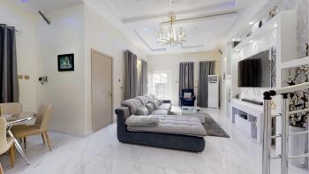 Beautiful Four Bedroom Duplex, Borno Road, Ikoyi, Lagos, House Short Let