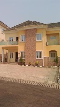 5 Bedroom Duplex, Mabuchi, Abuja, Detached Duplex for Rent