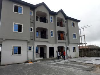 Newly Built 2 Bedroom Flat, Shapati, Bogije, Ibeju Lekki, Lagos, Flat for Rent