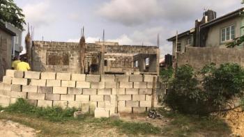 a 3 Bedroom Bungalow on a Plot of Land., Awoyaya, Ibeju Lekki, Lagos, Residential Land for Sale