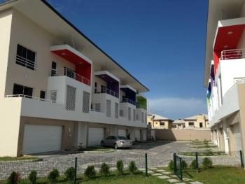 for Rent 4bedroom Terrace Duplex with a Bq Located at Ikate Elegushi Lekki Lagos, Ikate Elegushi Lekki Lagos, Ikate Elegushi, Lekki, Lagos, Terraced Duplex for Rent