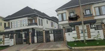 5 Bedroom Duplex+bq, Chevy View Estate, Lekki, Lagos, Detached Duplex for Sale
