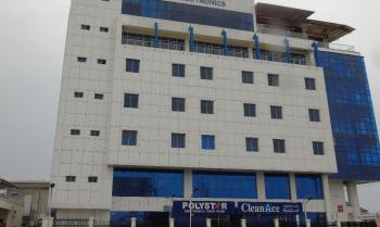 3rd and 4th Floor in Newly Built Commercial  Building, Lekki Phase 1, Lekki, Lagos, Office Space for Rent