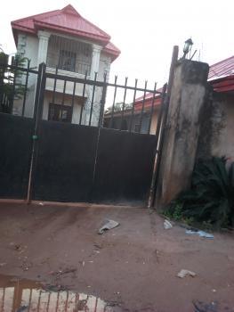 4 Flats of 1 Bedroom and 2 Flat of 3 Bedrooms, Off Reuben Agho Off 2nd Ugbor/gapiona Gra, Benin, Oredo, Edo, Block of Flats for Sale