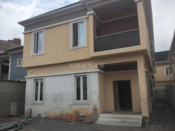 Brand New 5 Bedroom Fully Detached Duplex with a Bq, Omole Phase 2, Ikeja, Lagos, House for Sale
