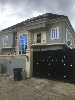 5 Bedroom Fully Detached Duplex with a Bq, Gra, Magodo, Lagos, Detached Duplex for Sale