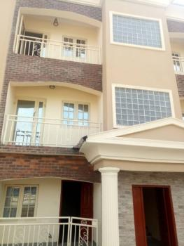 Luxury 2 Bedroom Flat with Excellent Finishing, Owode, Off Ado Langbasa Road,, Ado, Ajah, Lagos, Flat for Rent