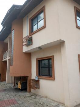 4 Bedroom Duplex, Agungi, Lekki, Lagos, Terraced Duplex for Rent